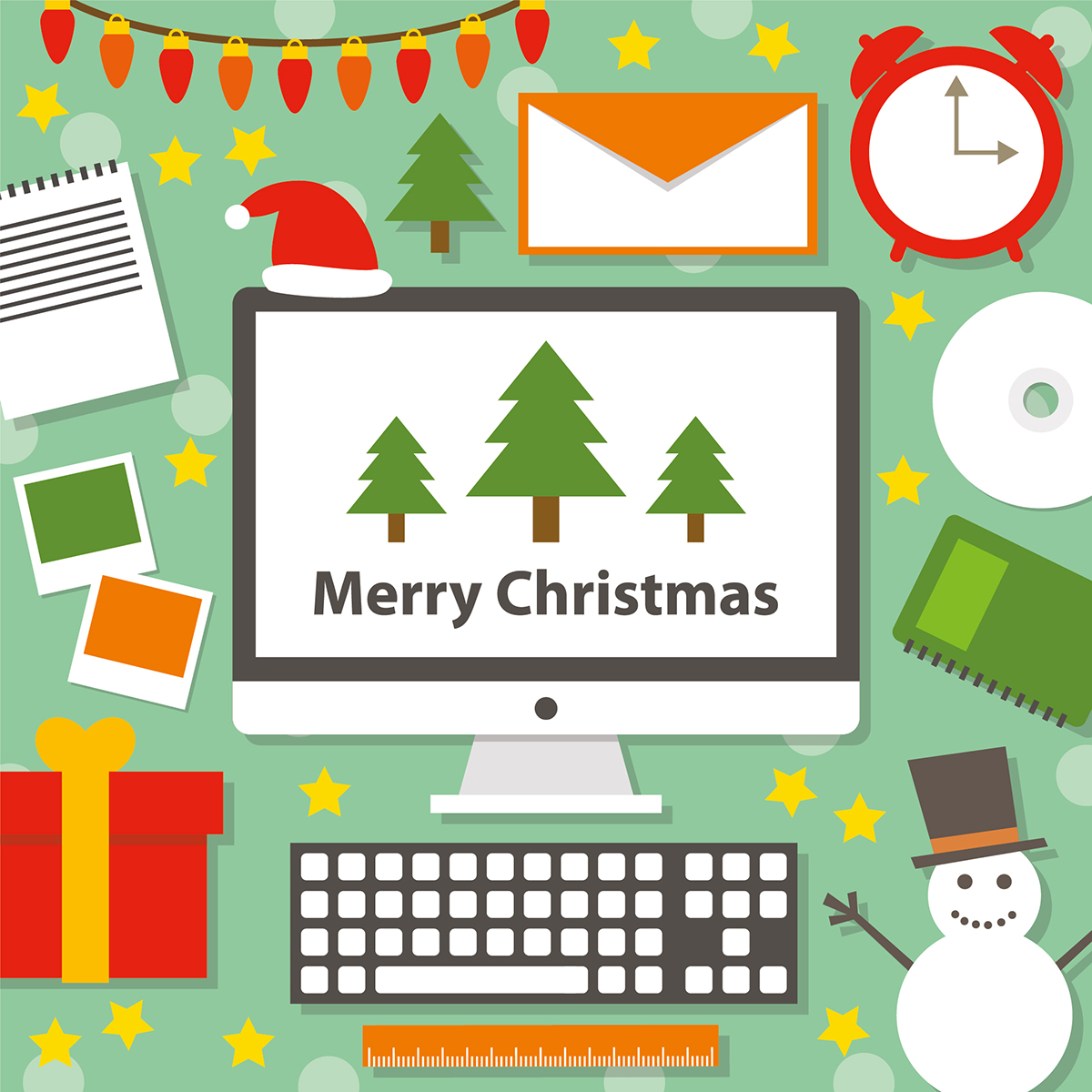 Christmas Marketing Strategy: ottimizza il tuo sito mobile