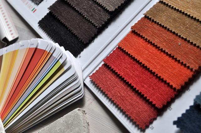 I colori del tuo sito web