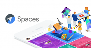 La nuova app Google: Spaces - Metaweb