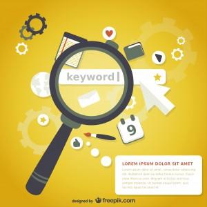 SEO: il concetto di keyword - Metaweb