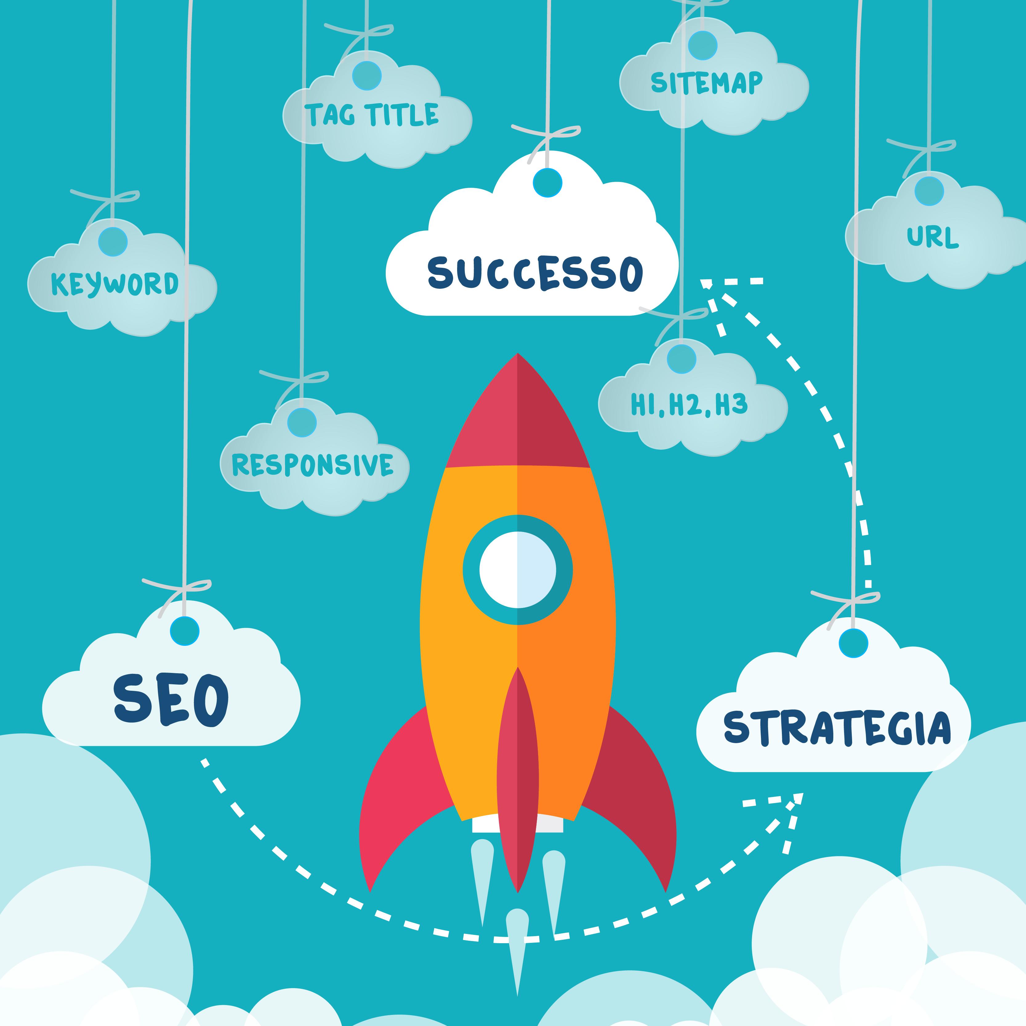 SEO - ottimizzazione siti web - Metaweb Agency