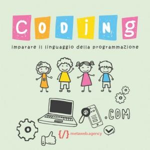 Una nuova frontiera: il Coding