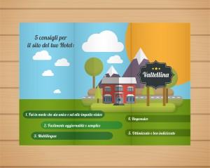 Siti wordpress e Joomla responsive per hotel e alberghi Valtellina
