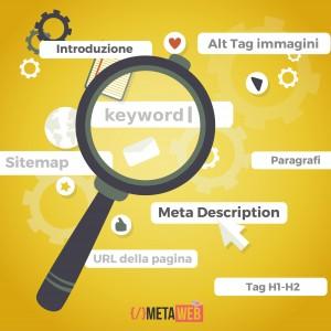 consigli per ottimizzare il tuo sito web