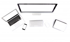 Perchè lo spazio bianco è fondamentale per l' UX design