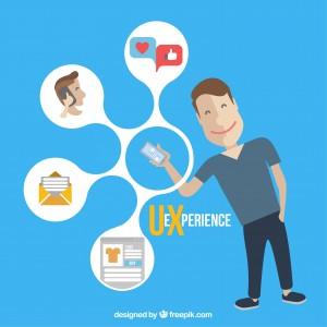 User Experience Designer: perchè è importante per il vostro si